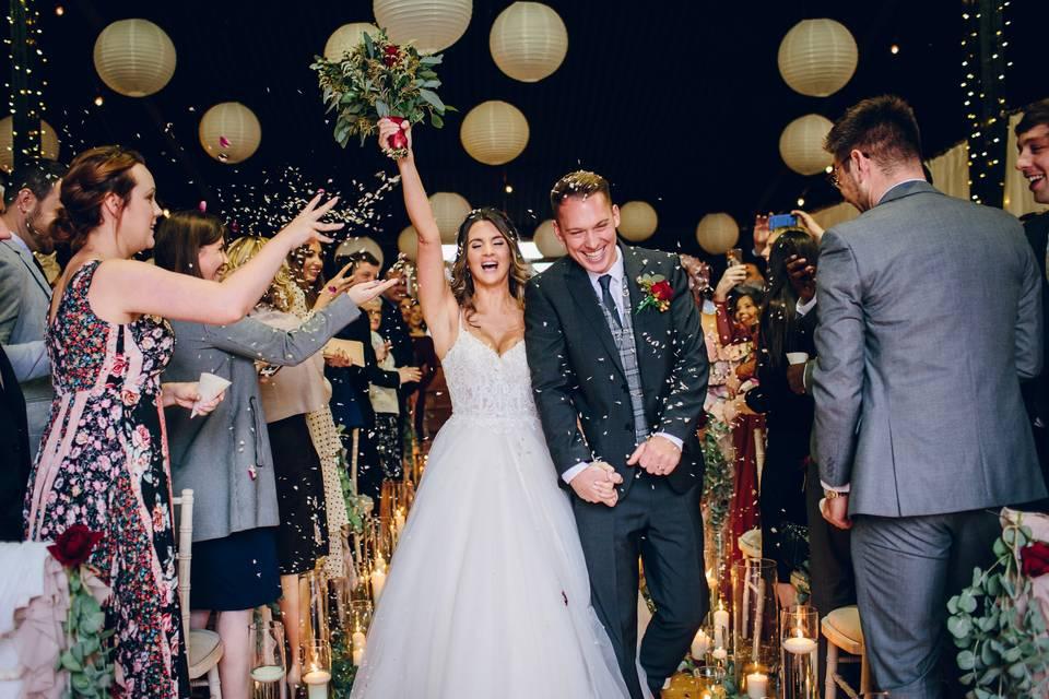 Stock Farm Weddings & Events