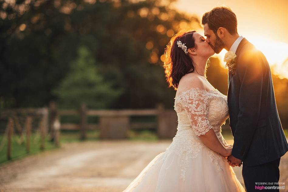 Stock Farm Wedding and Events Barn 66