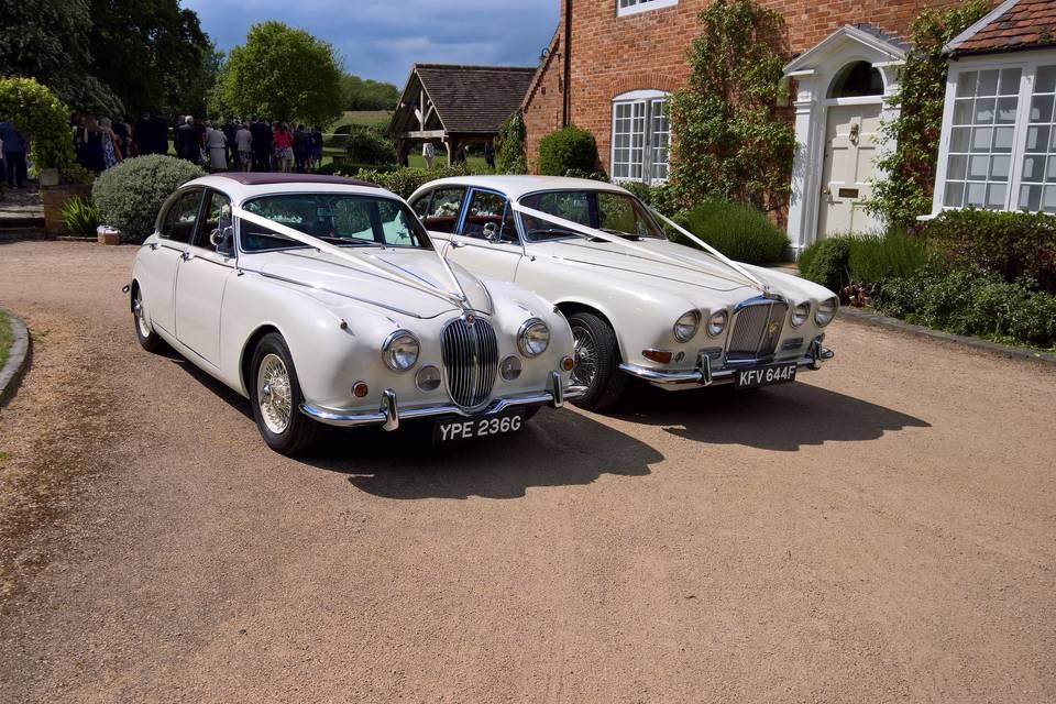 Village Wedding Cars