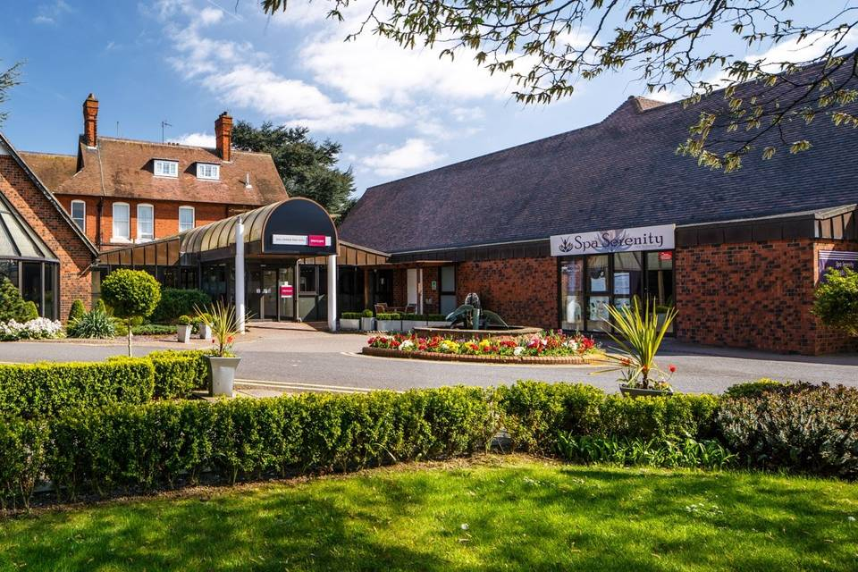 Mercure Hull Grange Park Hotel 48