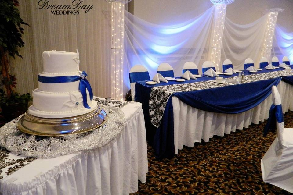 Dream Day Weddings