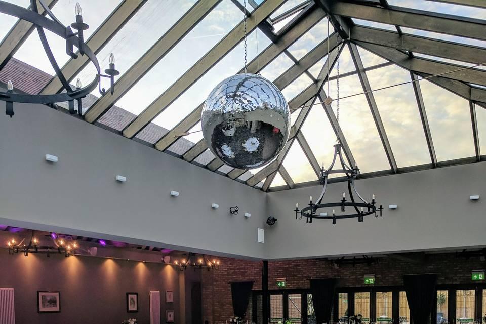 Lythe Hill Hotel & Spa 48