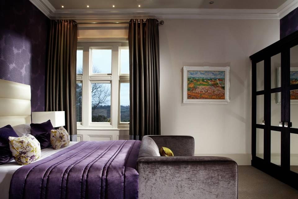 Alexander House Hotel - AA Top 200 hotel 38