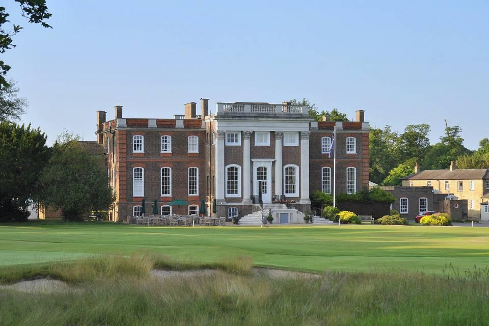The Richmond Golf Club 35