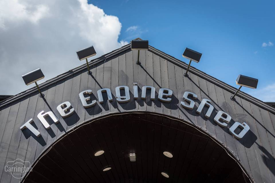 The Engine Shed 5