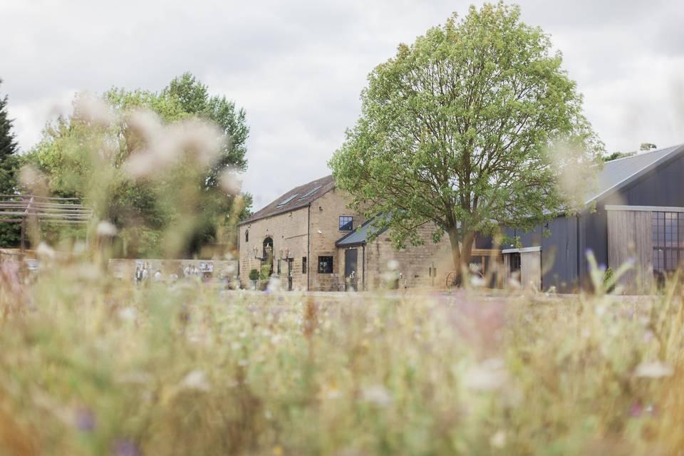 Wharfedale Grange