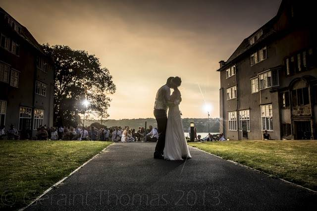 Priodasau Neuadd Hugh Owen Hall Weddings 66