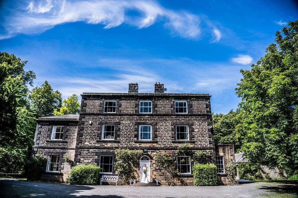 Shotton Grange