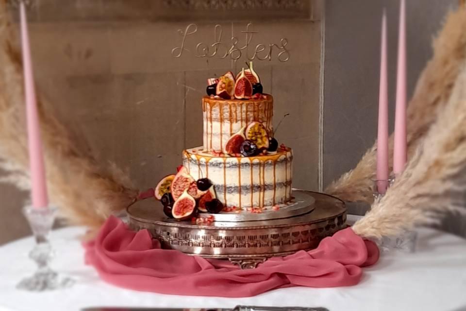 Sugar Blossom Cakes Co.