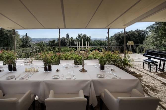Hotel Il Salviatino 1