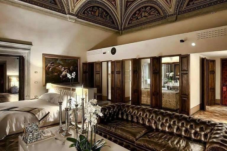 Hotel Il Salviatino 5