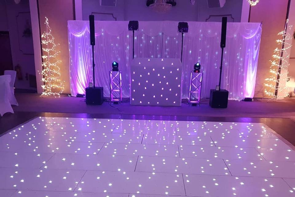 Rikki's Mobile Disco and Events