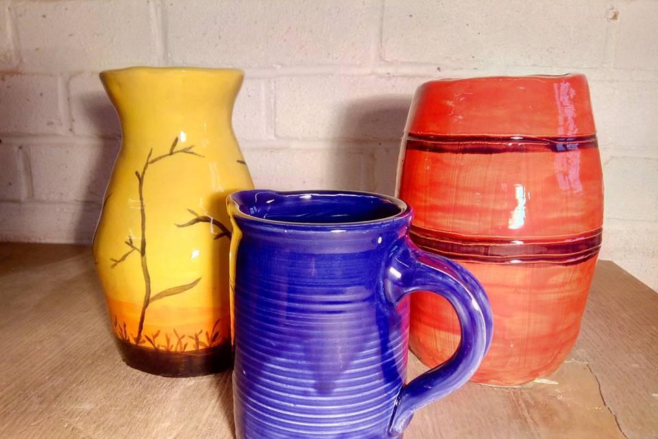 potterydayz