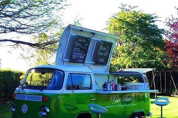 Gin Fizz Van Limited