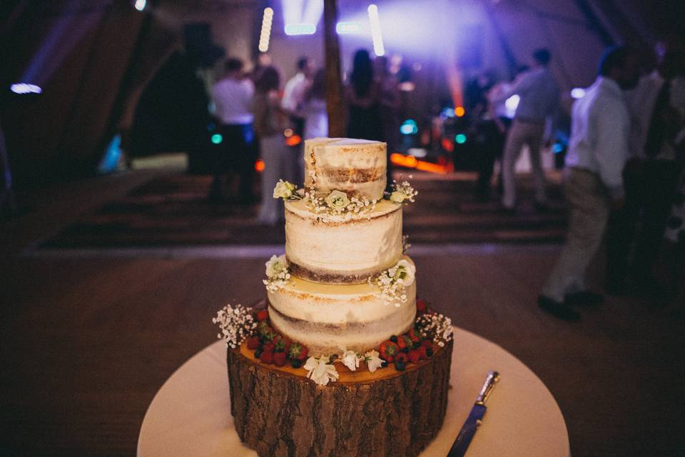 Anna Baker Cakes