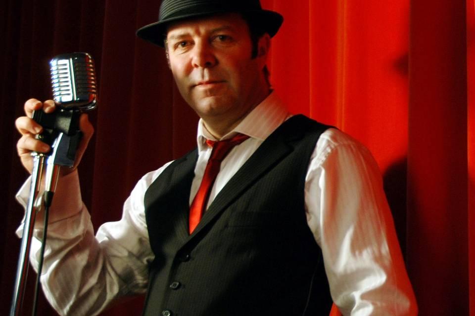 David Bradley- Jazz Swing