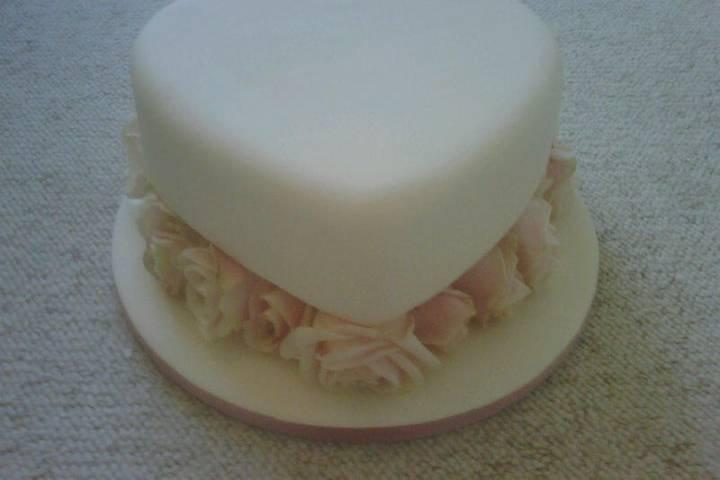 Alice Rose - Cakes & Cookies