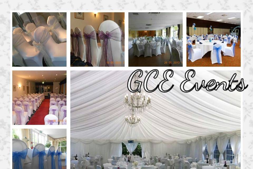 GCE Events