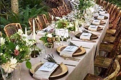 Magical table ideas