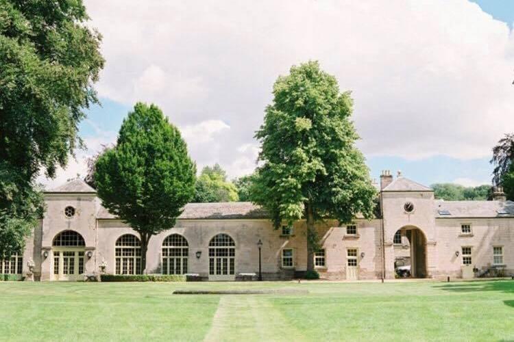 The Orangery at Settrington 1