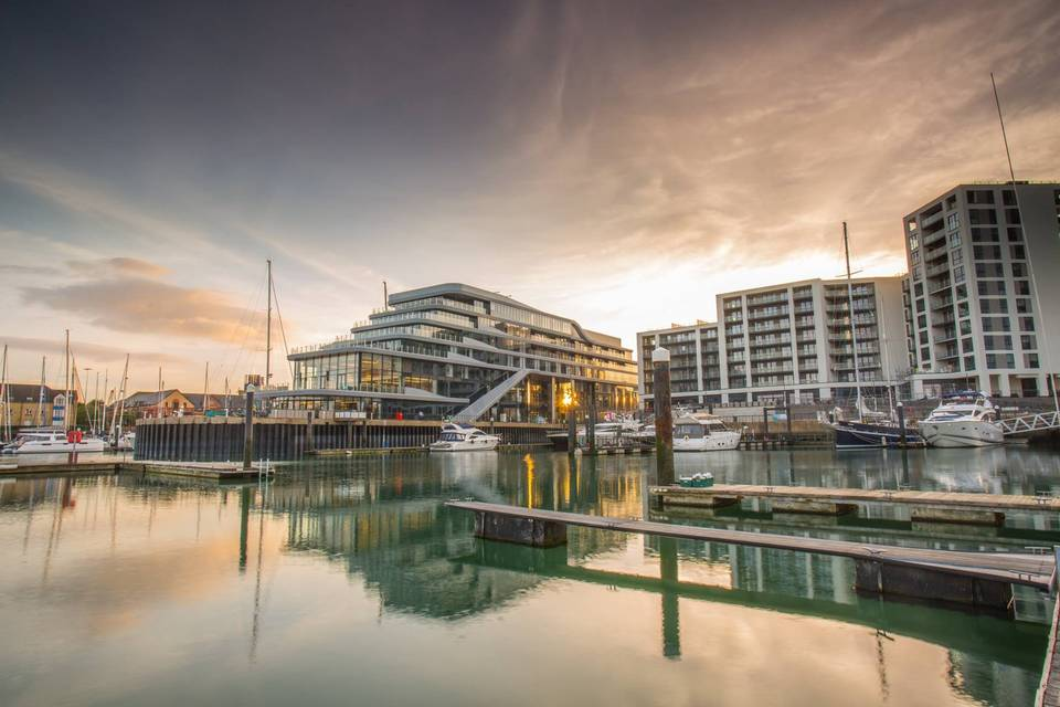 Southampton Harbour Hotel & Spa