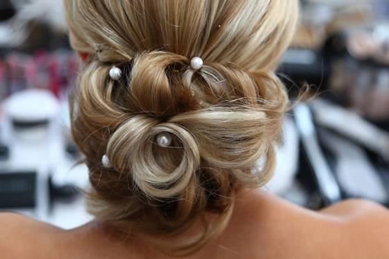 Traditional hair