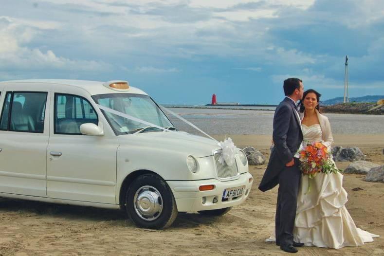 Dublin wedding