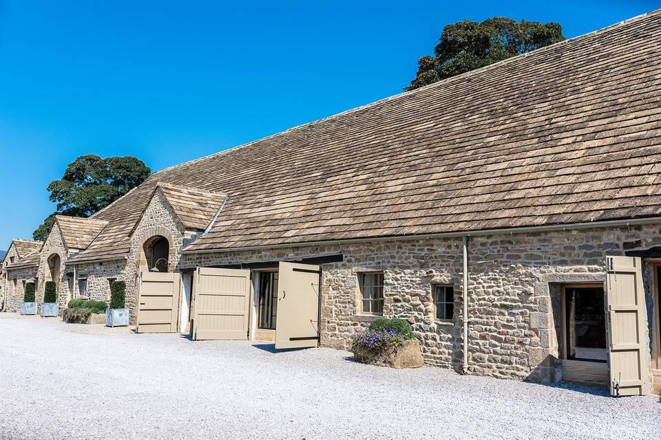 The Tithe Barn – Bolton Abbey 31