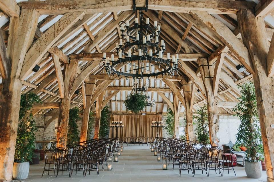 The Tithe Barn – Bolton Abbey 33