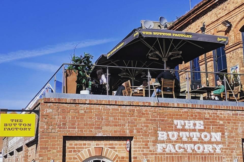 Button Factory Weddings