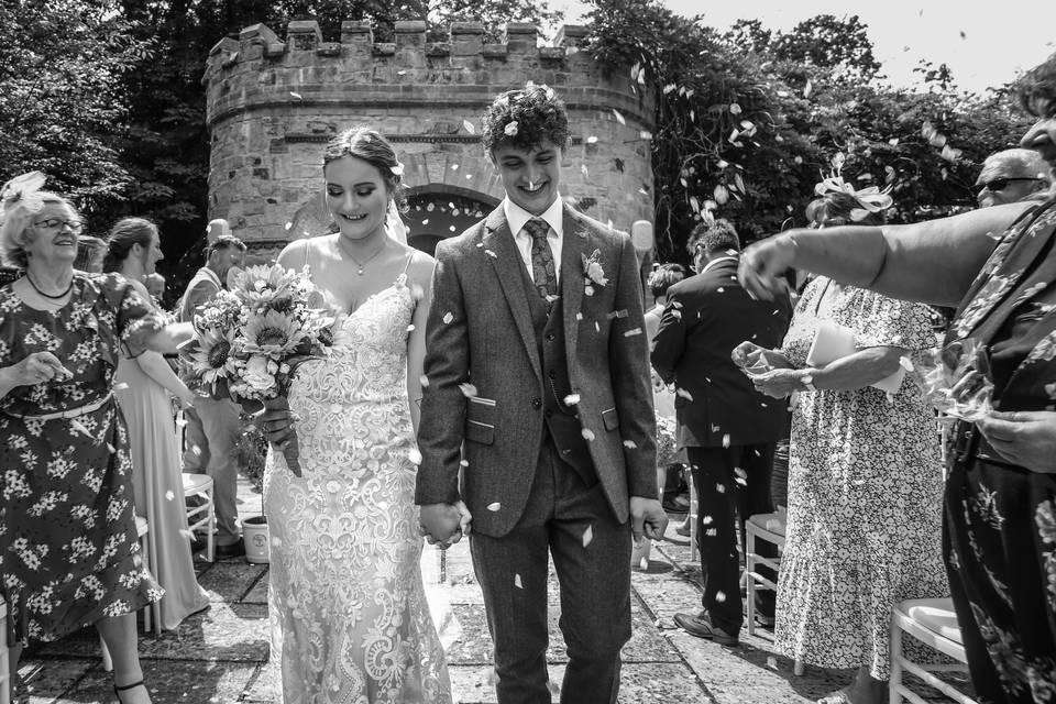 Callum Thompson Wedding Photography