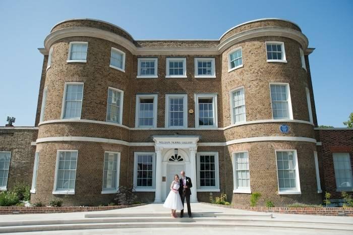 William Morris Gallery 5