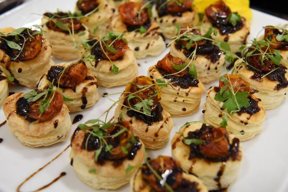 The Warwickshire Catering Company