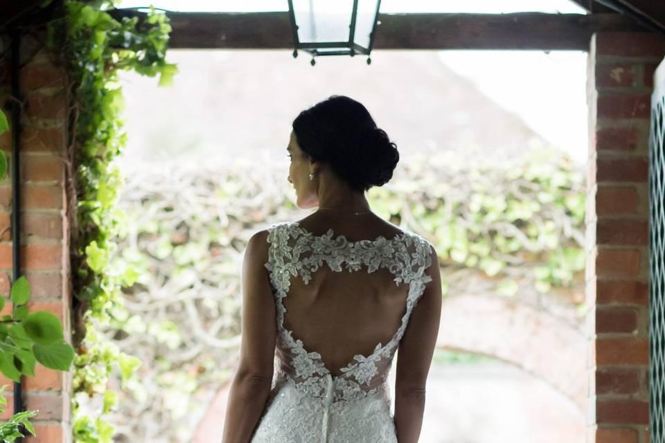 Bow Belles Bridal Boutique