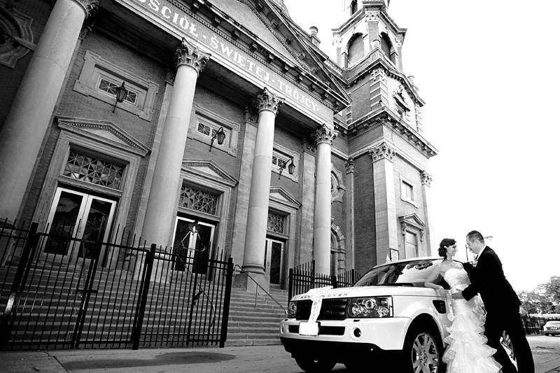 4x4 Vehicle Hire - Belfast