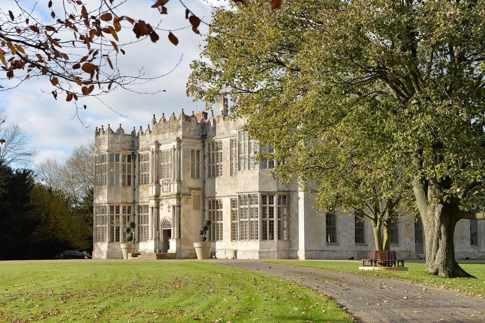 Howsham Hall