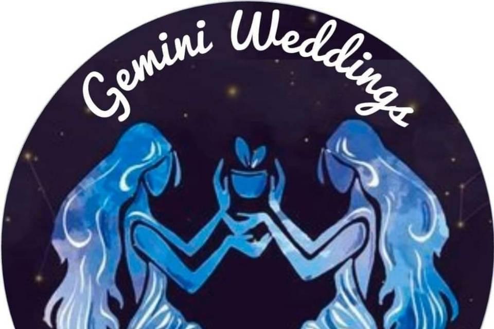Gemini Weddings & Planning Services