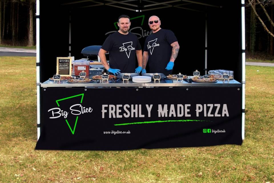 Big Slice Ltd