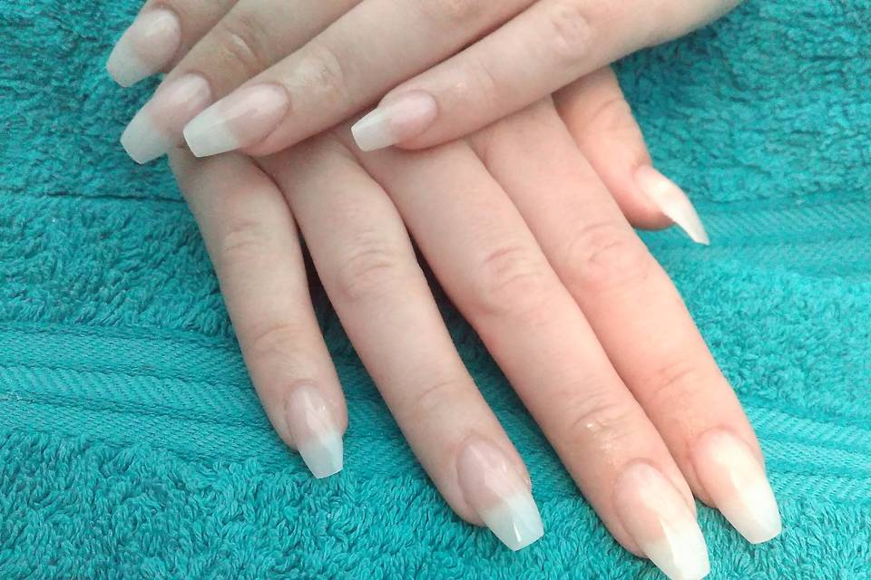 Nails 2 You Salon
