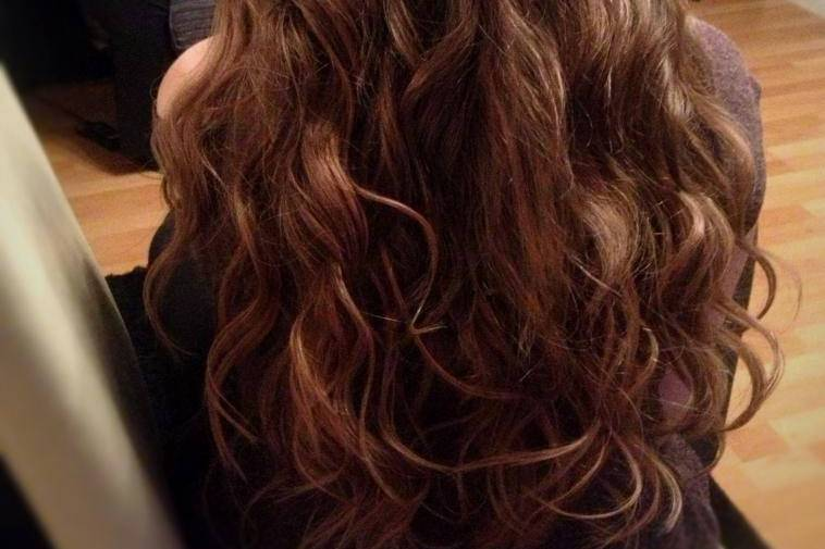 Strands By Lucy