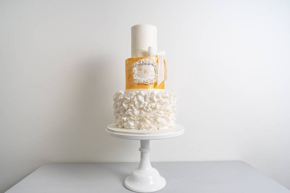 Charlotte Anne Cake Design