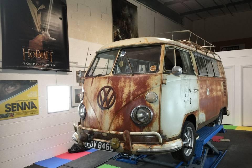 Dub Days VW Hire