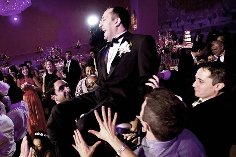 London Wedding DJs