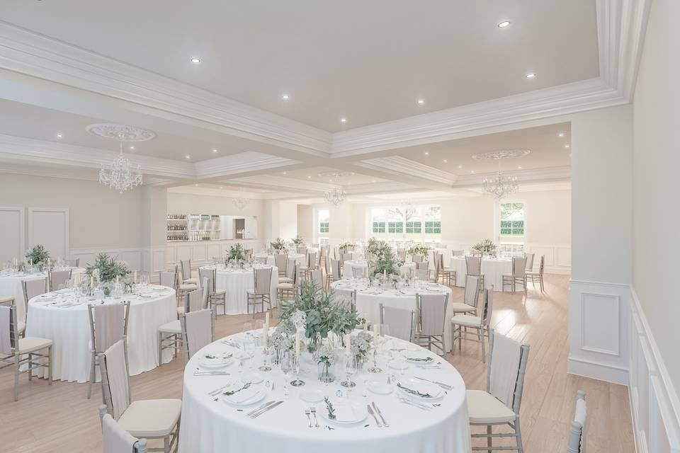 Function Room 2
