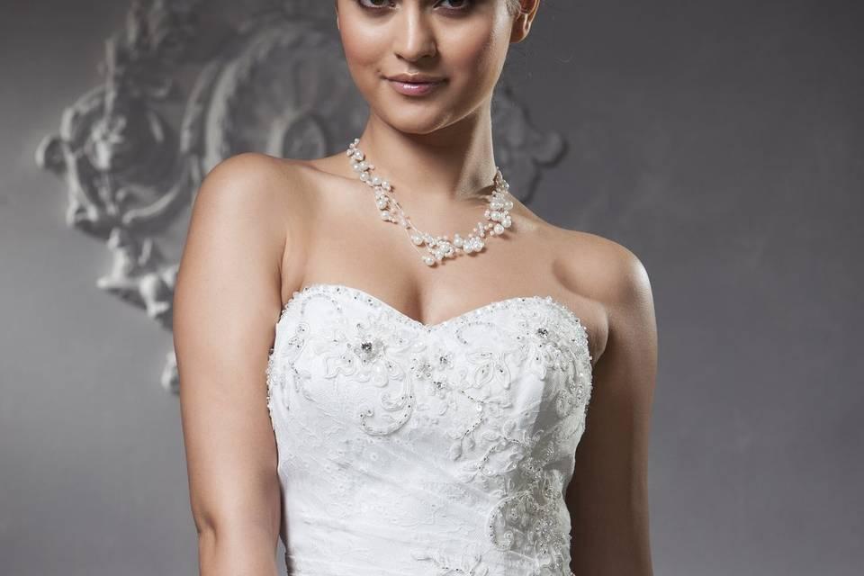 Ada-June Wedding Boutique