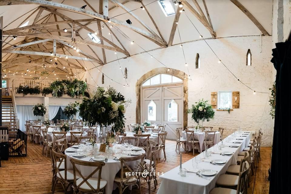 Wyresdale Weddings 64
