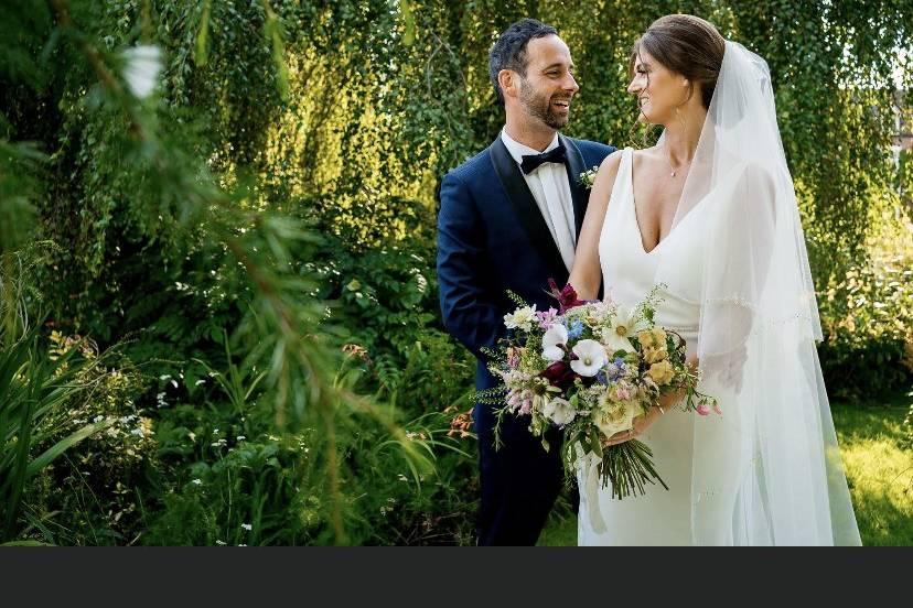 Amelia Thompson Weddings