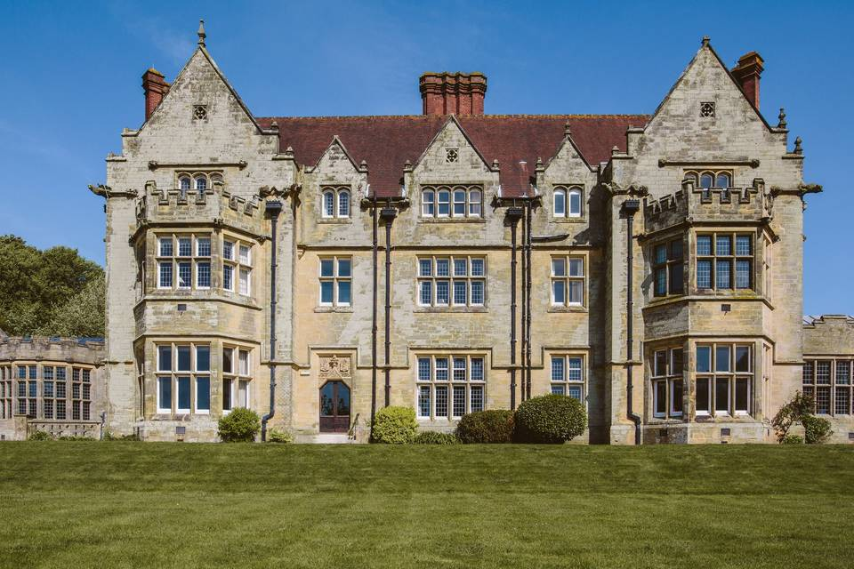 Balcombe Place, West Sussex