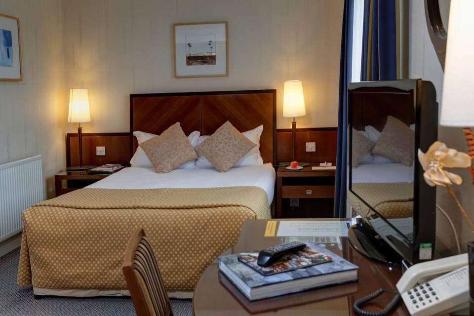 BEST WESTERN Homestead Court Hotel 38