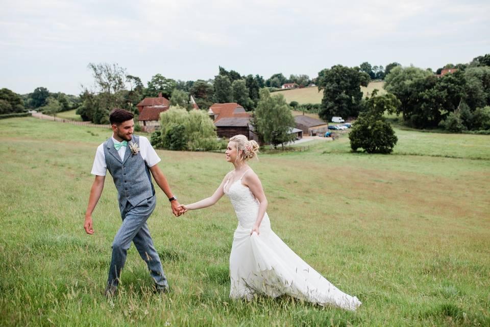 Frame Farm (Natalie Evans)